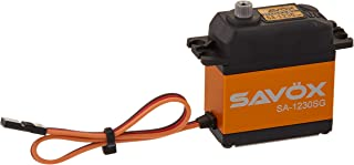 Savox SA1230SG Monster Torque Coreless Steel Gear Digital Servo
