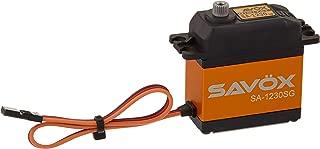 Savox SA1230SG Monster Torque Coreless Steel Gear Servo digital