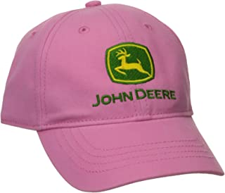 pink john deere baby girl clothes