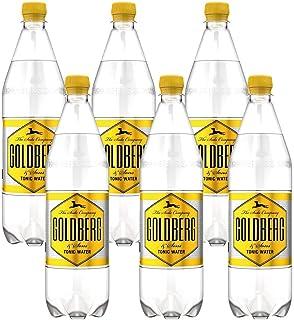 Goldberg Tonic Water 12 x 1 Liter