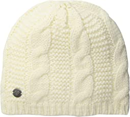 Cable Knit Hat