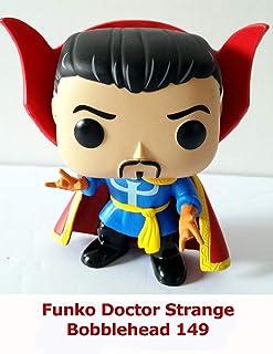 Clip: Funko Doctor Strange Bobblehead 149