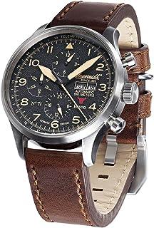 Ingersoll(インガーソル) 腕時計 Bison No.71 自動巻き(手巻き)メンズ IN1513SBK [並行輸入品]