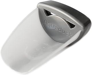 Aqueduck Faucet Extender Gray