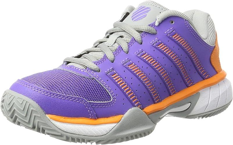 K-Swiss Perforhommece Express LTR HB, Chaussures de Tennis Femme