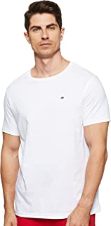 Tommy Hilfiger Men's Cotton Icon Short Sleeve Sports Shirt