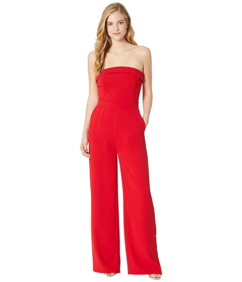 0cc56183ffd9 Cupcakes and Cashmere Carissa Sleeveless Jumpsuit at Zappos.com