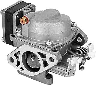 Carburateur Universele Buitenboordmotor Boot Power Carb Carburateur Kit Accessoire Vervanging 9.8HP