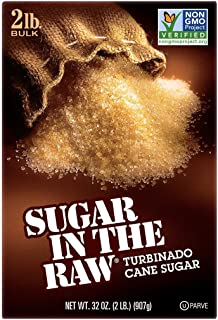 Sugar In The Raw Sugar Box (32 OZ, Pack - 3)