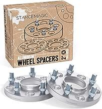 mazda 6 wheel spacers