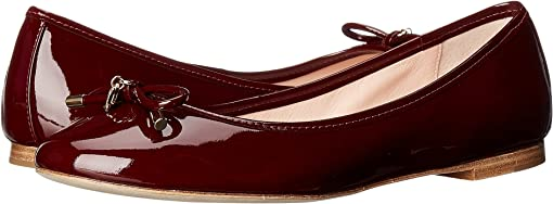 Red Chestnut Patent