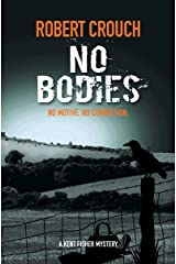 No Bodies (The Kent Fisher Murder Mysteries Book 2) Kindle Edition