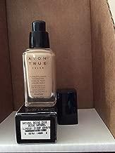 Avon TRUE Color Ideal Flawless Liquid Foundation broad spectrum SPF 15 sunscreen NATURAL BEIGE