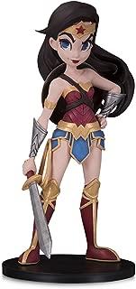 DC Collectibles DC Artists Alley: Wonder Woman by Chrissie Zullo Designer Vinyl Figure