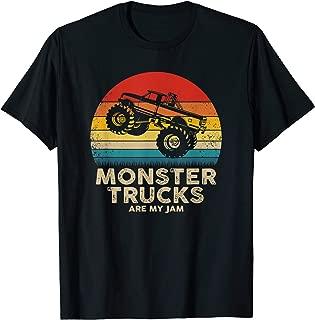 Best monster jam t shirts women Reviews