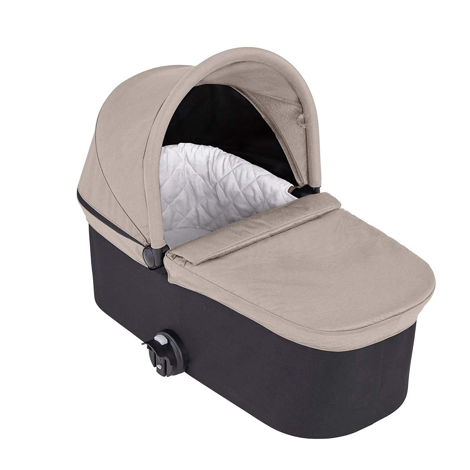 Baby Jogger Deluxe Pram for City Selec, City Select LUX and Summit X3 Strollers, Paloma