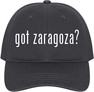 The Town Butler got Zaragoza? - A Nice Comfortable Adjustable Dad Hat Cap