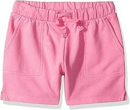 Amazon/ J. Crew Brand- LOOK by crewcuts Girls' Knit Short