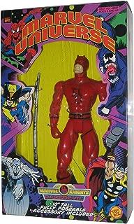 Marvel Universe Marvel Knights Daredevil 10