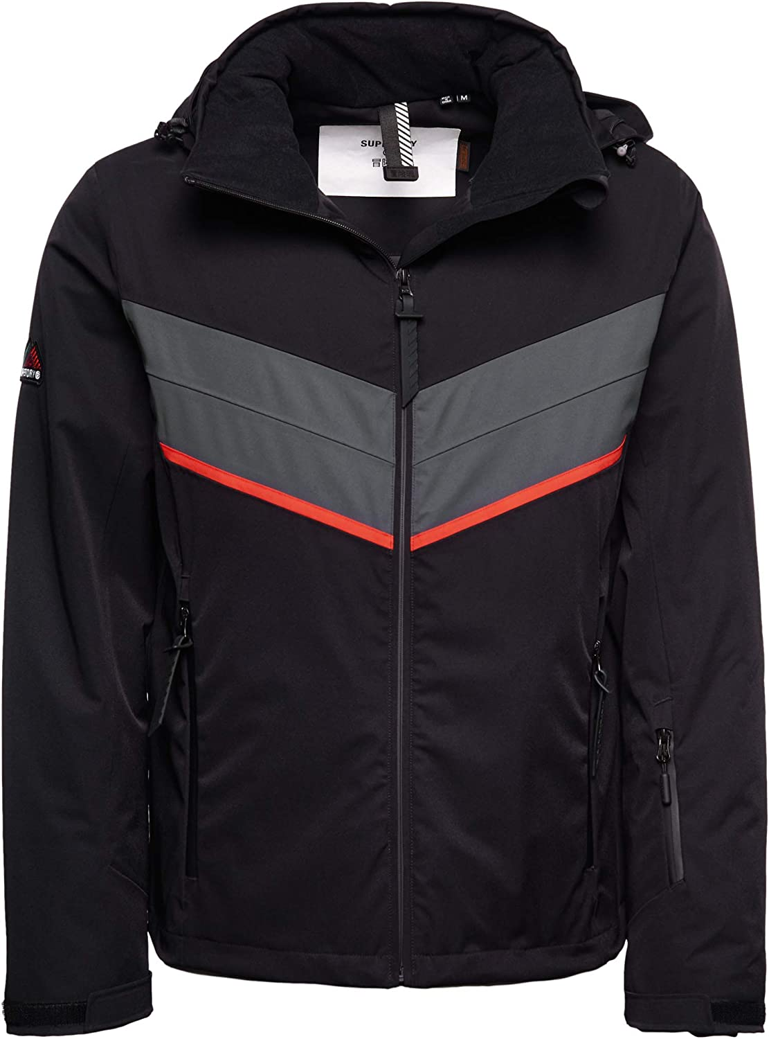 Sport Super beauty product restock quality top Racer Motion Jacket In a popularity
