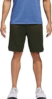 adidas Men's Axis Knit Training Shorts