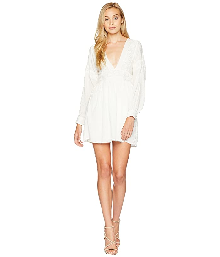 a5fcc384dca Free People Sugarpie Mini Dress at Zappos.com