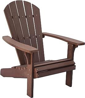 royal palm adirondack chair