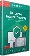 Kaspersky Lab Seguridad de Internet, antivirus y VPN segura incluidos para PC, Mac y Android