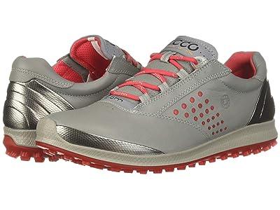 ECCO Golf Biom Hybrid 2 Hydromax(r) (Wild Dove) Women