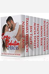 Sexy & Seductive Heroes (Steamy Contemporary Romance Book 2) Kindle Edition