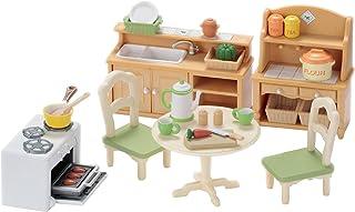 Sylvanian Families 5033 Country Kitchen Set