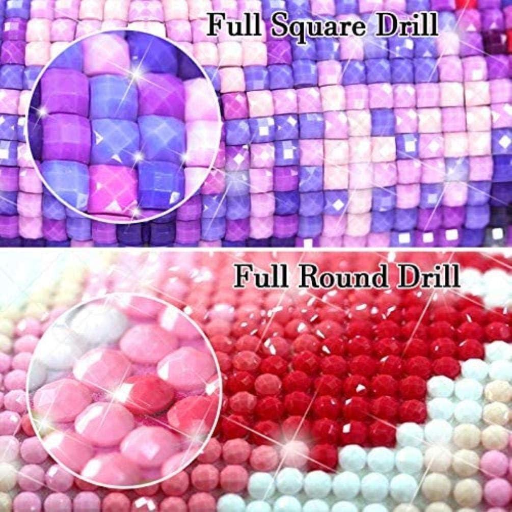 Perlas 5D Diy Kit De Bordado De Mosaico De Diamantes Chucky Movie Diamond Painting Full Rhinestone Cross Stitch Home Decor