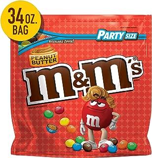 Best peanut butter m&m's party bag Reviews