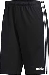 adidas Men's Essentials 3-Stripes Fleece Short