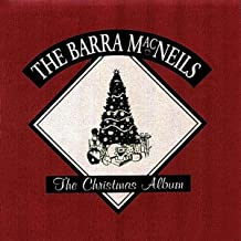 the barra macneils celtic christmas