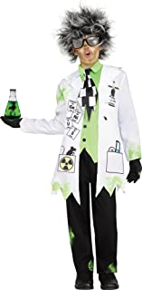 Best toddler mad scientist Reviews
