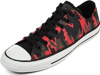 Converse Mens Chuck Taylor All Star Camo Sneaker