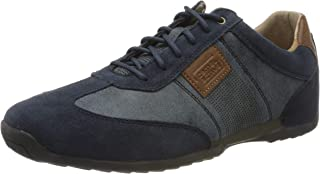 camel active Space, Sneakers Basses Homme