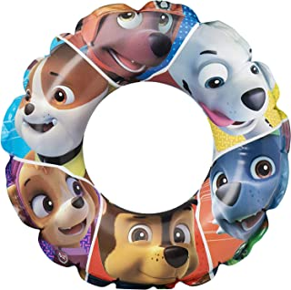 Sambro Paw Patrol Kids Inflatable Swim Ring
