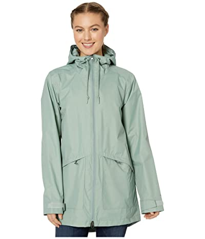 Columbia Arcadiatm Casual Jacket (Light Lichen) Women