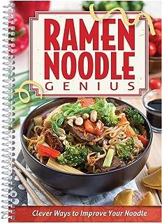 Ramen Noodle Genius