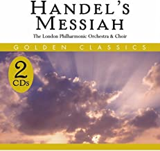 Best handel's messiah london philharmonic orchestra and choir Reviews