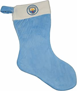 Best manchester city christmas stocking Reviews