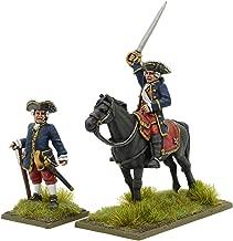 French Indian War: Marquis De Montcalm