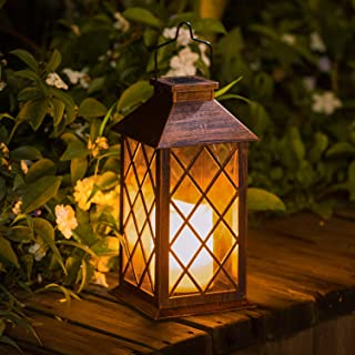 Best outside hanging lanterns Reviews