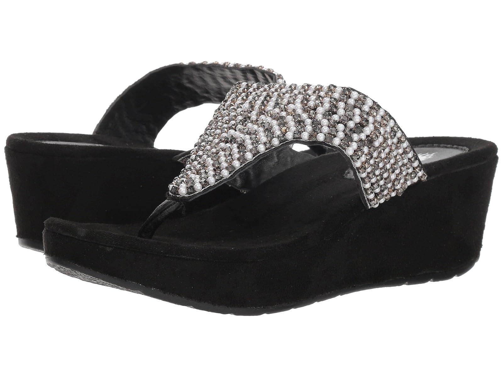 VOLATILE AffectionAtmospheric grades have affordable shoes