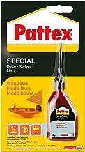 PATTEX Colle Spécialités Matériaux Maquette Bouteille 30g