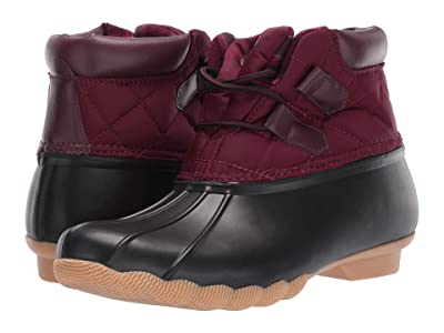 SKECHERS Pond (Burgundy) Women