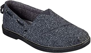 Skechers Bobs Chill Luxe - Urban Frost Womens Slip On Flats