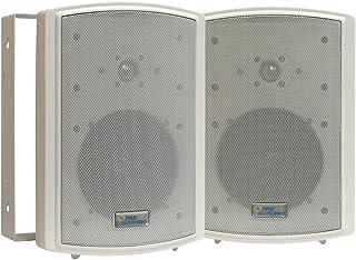 Pyle Home PDWR63 6.5-Inch Indoor/Outdoor Waterproof Speakers (Pair)